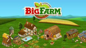 Logo hry Goodgame Big Farm