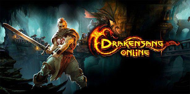 Drakensang fantasy MMORPG