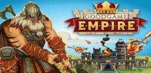 Logo hry Goodgame Empire