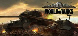 World of tanks preview
