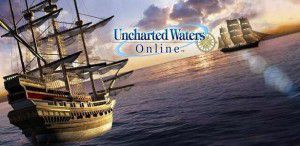 Uncharted Waters hra