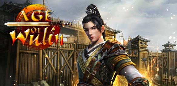 RPG kungfu hra