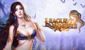 logo LOA MMORPG