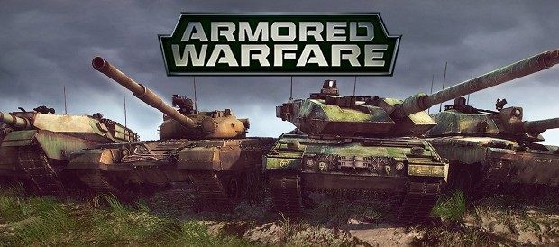 Hra s tanky online