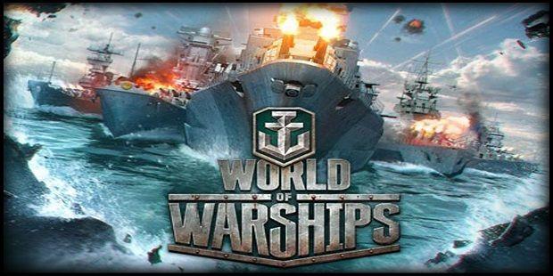 Hra s loděmi online