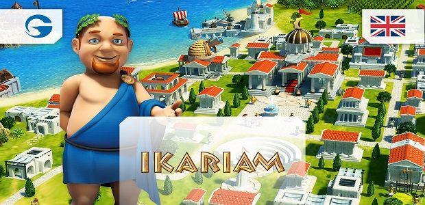 Náhled MMO strategie Ikariam