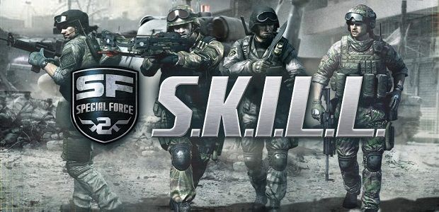 Sill special forces 2