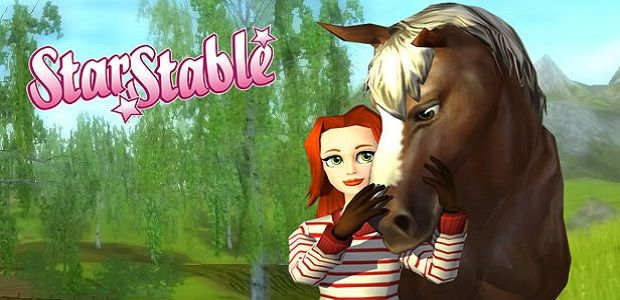 Star Stable online hra s koňmi
