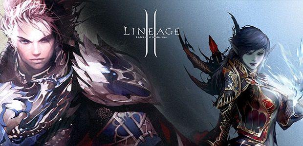 Lineage 2 - druhý díl úspěšné MMORPG