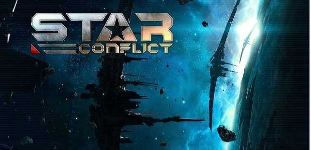 Star conflict online featured image